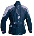 cougar is excellent fabric jacket, breathable, reflector piping, CE protectors, belt and prospeed logo
